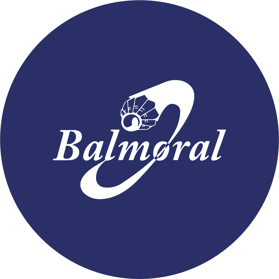 Balmoral Badminton Club